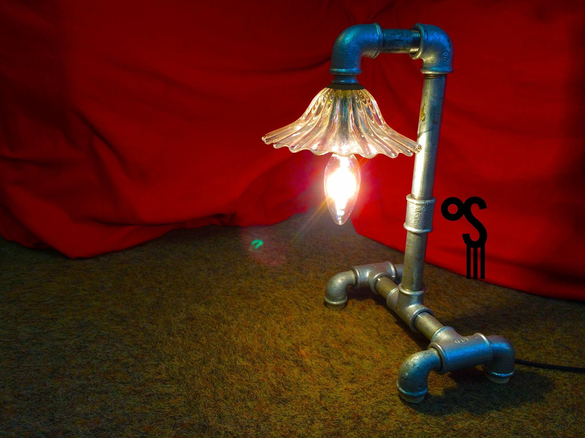 Lampade Tubi Idraulici Lampade Con Tubi Idraulici Eccellente Vivere